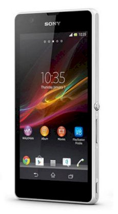 Sony Xperia ZR C5502 White
