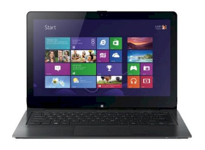 Sony Vaio Fit 13A Flip SVF-13N13CX/B (Intel Core i5-4200U 1.6GHz, 8GB RAM, 128GB SSD, VGA Intel HD Graphics 4400, 13.3 inch Touch Screen, Windows 8 64 bit) Ultrabook