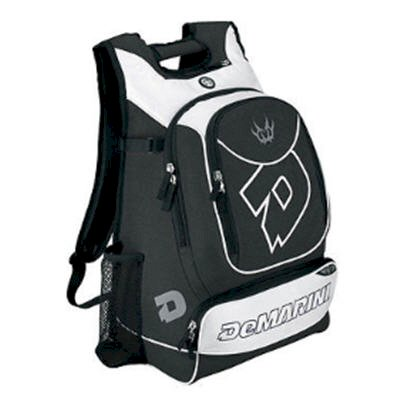 DeMarini Vexxum Baseball/Softball Backpack Bat Bag