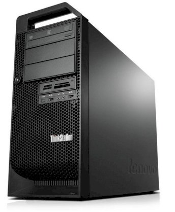 ThinkStation S30 435199J (Intel Xeon E5-1620 3.60GHz, RAM 1GB, HDD 500GB, DVD+/-RW, NVIDIA Quadro, Windows 7, Không kèm màn hình)