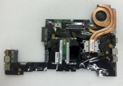 MainBoard IBM ThinkPad X220 Tablet, CPU i7-2620M VGA share (04W2128, 04W3280, 04W0664)