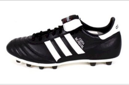 Adidas Copa Mundial FG Soccer Cleats Boots  015110 Leather Copas