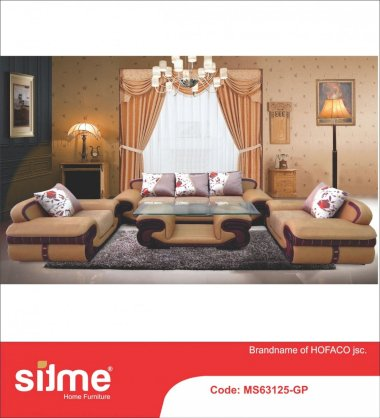 Sofa Sitme MS63125-GP