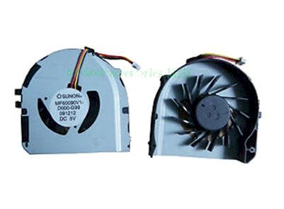 Fan CPU Dell Vostro 3450, V3450 Series (J6KH0, 160M8)