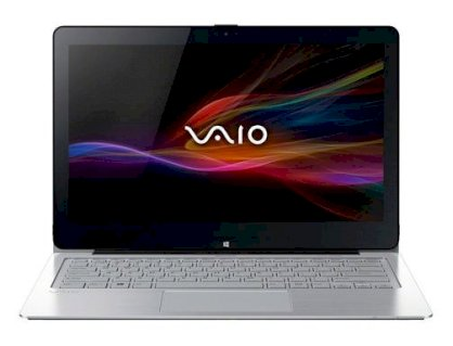 Sony Vaio Fit 13A SVF-13N22SG/S (Intel Core i5-4200U 1.6GHz, 4GB RAM, 128GB SSD, VGA Intel HD Graphics 4400, 13.3 inch Touch Screen, Windows 8.1 64 bit)