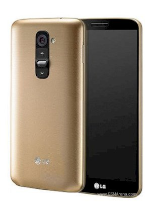LG G2 D802 32GB Gold for UK