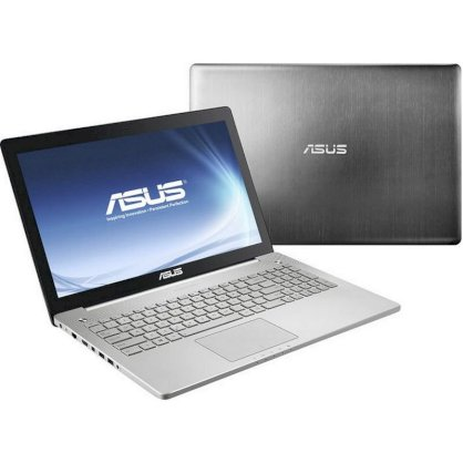 Asus N550JV-CN329H (Intel Core i7-4700HQ 2.4GHz, 8GB RAM, 750GB HDD, VGA NVIDIA GeForce GT 750M, 15.6 inch, Windows 8 64 bit)