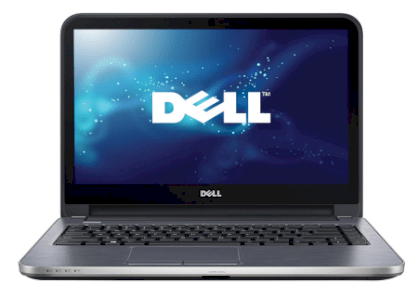 Dell Audi A5-5437 (Intel Core I3-4010U 1.7GHz, 4GB RAM, 500GB HDD, VGA Intel HD Graphics 4000, 14 inch, PC DOS)