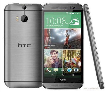 HTC One (M8) (HTC M8/ HTC One 2014) 16GB Gray AT&T Version