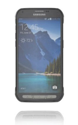 Samsung Galaxy S5 Active Titanium Grey