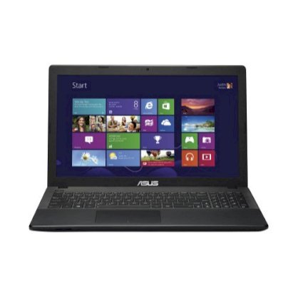 Asus X551MA-SX030H (Intel Celeron N2815 1.8GHz, 4GB RAM, 500GB HDD, VGA Intel HD Graphics, 15.6 inch, Windows 8 64 bit)