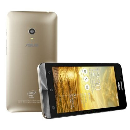 Asus Zenfone 5 A500KL 32GB (2GB RAM) Champagne Gold for Europe