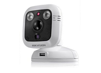 Hikvision DSDS-2CD8464F-EIW