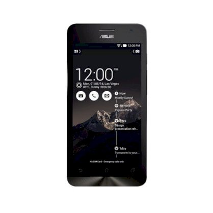 Asus Zenfone 5 A500KL 32GB (2GB RAM) Charcoal Black for Europe