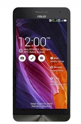 Asus Zenfone 6 (ZenPhone 6 A600CG) 8GB (1GB Ram) Cherry Red