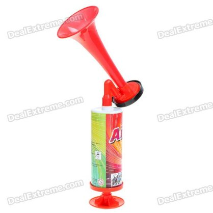 Detachable 2 Parts Air Horn
