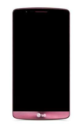 LG G3 D850 32GB Red for AT&T