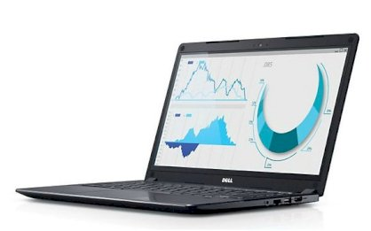 Máy tính laptop Dell Vostro V5470B (Intel Core i5-4210U 1.5GHz, 4GB RAM, 500GB HDD, VGA NVIDIA GeForce GT 740M, 14 inch, PC DOS)