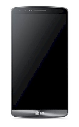 LG G3 D851 16GB Black for T-Mobile