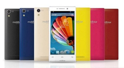 Mobiistar Touch Lai 504c
