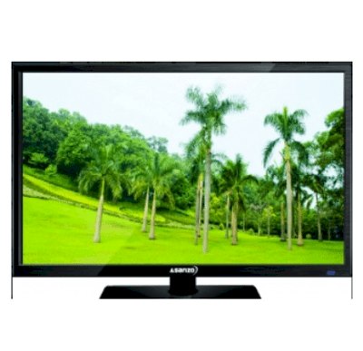 Asanzo LCD-A18 (18-Inch, Full HD, LCD TV)