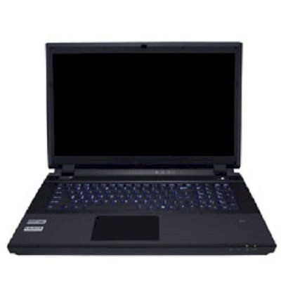 Clevo P370SM-A (Intel Core i7-4930MX 3.0GHz, 4GB RAM, 750GB HDD, VGA NVIDIA GeForce GTX 880M, 17.3 inch, Windows 8.1 64 bit)