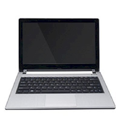 Clevo W311CZ (Intel Celeron 1017U 1.5GHz, 4GB RAM, 500GB HDD, VGA Intel HD Graphics, 11.6 inch, Windows 8 64 bit)