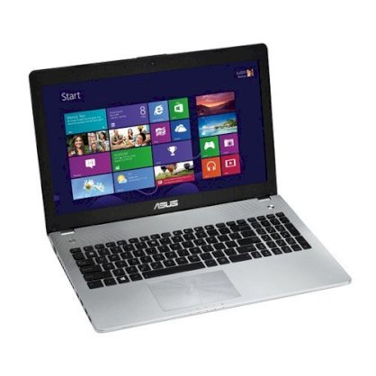 Asus N56JN-XO104D (Intel Core i7-4710HQ 2.5GHz, 8GB RAM, 500GB HDD, VGA NVIDIA GeForce GT 840M, 15.6 inch, Free DOS)