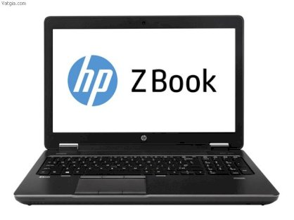HP ZBook 17 Mobile Workstation (D5D93AT) (Intel Core i7-4900MQ 2.8GHz ,16GB RAM, 256GB SSD, VGA NVidia Quadro K3100M, 17.3 inch,Windows 8 Pro 64-bit)