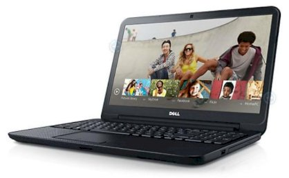Máy tính laptop Dell Inspiron 15 N3537 70048228 (Intel core i5-4200U 1.6GHz, 4GB RAM, 500GB HDD, VGA AMD Radeon HD 8670M 1GB, 15.6 inch, Free Dos)