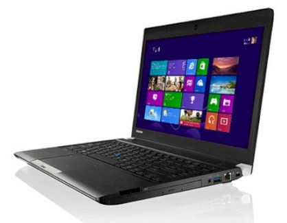 Toshiba Portege R30-A-1CQ (PT343E-0SP05PEN) (Intel Core i3-4100M 2.6GHz, 4GB RAM, 500GB HDD, VGA Intel HD Graphics 4600, 13.3 inch, Windows 8.1 64-bit)