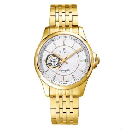 Đồng hồ nam Olym Pianus Automatic Mechanical Watch - 990-092AMK