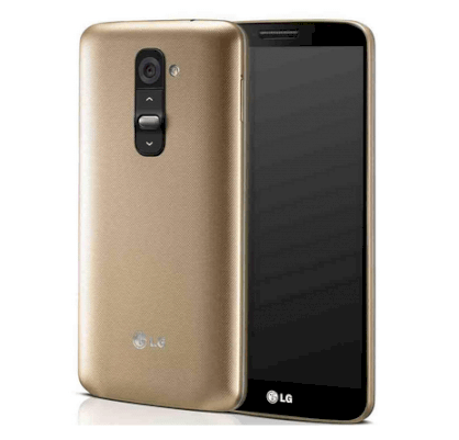 LG G2 D800 32GB Gold for AT&T