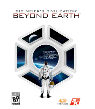 Sid Meier's Civilization Beyond Earth (PC)