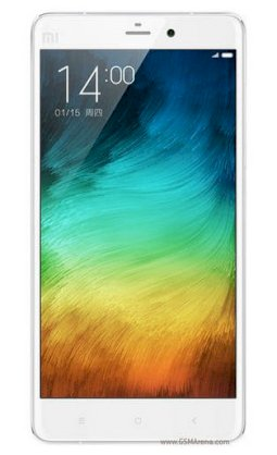 Xiaomi Mi Note 64GB White