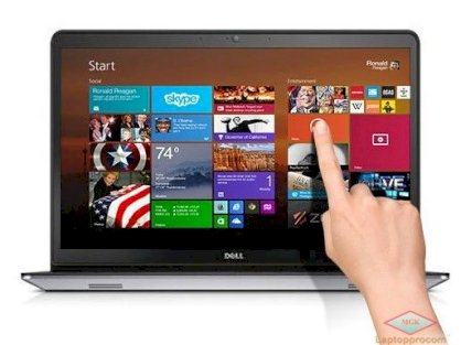 Dell Inspiron 5447 (Intel Core i5-4210U 1.7GHz, 8GB RAM, 1TB HDD, VGA Intel HD Graphics 4400, 14 inch Touchscreen, Windows 8.1)