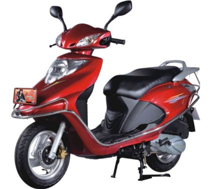 Dayang DY125T-12 2015