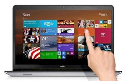 Dell Inspiron 5447 (Intel Core i5 4210U 1.7GHz, 8GB RAM, 1T GB HDD, VGA Intel HD Graphics 4400, 14 inch Touchscreen, Windows 8.1)
