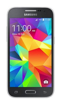 Samsung Galaxy Core Prime (SM-G360H/DS) Black