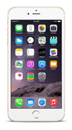 Apple iPhone 6 128GB Gold (Bản Unlock)