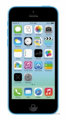 Apple iPhone 5C 32GB Blue (Bản Lock)