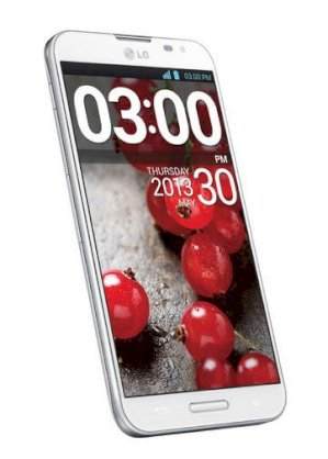 LG Optimus G Pro E988 16GB White