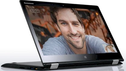 Lenovo Yoga 3 14 (80JH004JVN) (Intel Core i5-5200U 2.2GHz, 4GB RAM, 128GB SSD, VGA Intel HD Graphics 5500, 14 inch, Windows 8.1)