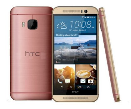 HTC One M9 (HTC M9 / HTC One Hima) 32GB Gold/Pink