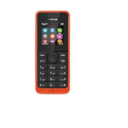 Nokia 105 Red