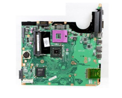 Mainboard Laptop HP DV6 Core i7