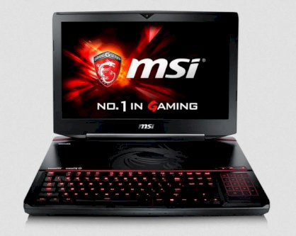 MSI GT72 Dominator Pro Dragon-695 (9S7-178144-695) (Intel Core i7-4870HQ 2.5GHz, 24GB RAM, 1256GB (128GB SSD + 1TB HDD), VGA NVIDIA GeForce GTX 980M, 17.3 inch, Windows 8.1)