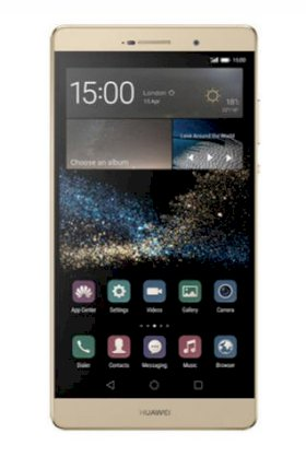 Huawei P8max 64GB Luxurious Gold