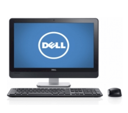 Dell Inspiron One 23 (5348) (Intel Core i3-4150 3.5GHz, 4GB RAM, 1TB HDD, Màn hình 23 inch FHD (1920x1080) Touch, Windows 8.1)