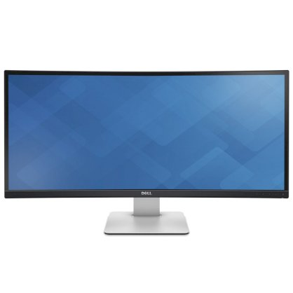 Dell UltraSharp U3415W 34inch